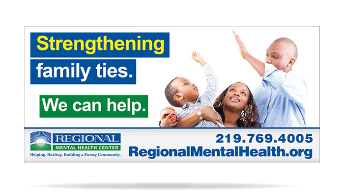 Regional Mental Health Public Relations and Annual Reports