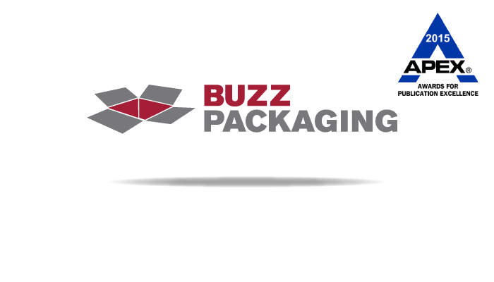 Buzz Packaging Web Design