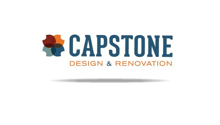 Capstone NWI Logo Branding