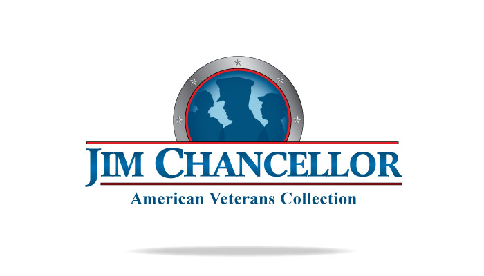 American Heritage Collection Branding Logo