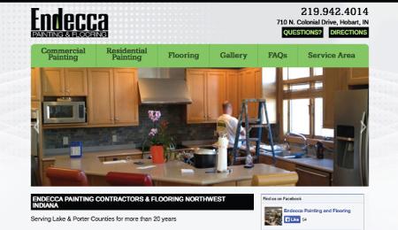 Northwest Indiana Website Development