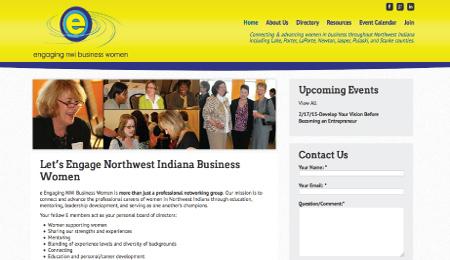 Merrillville, IN Responsive Website Design