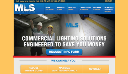 NWI Responsive Website Development