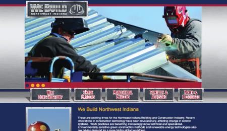 We Build Northwest Indiana Responive Website Design