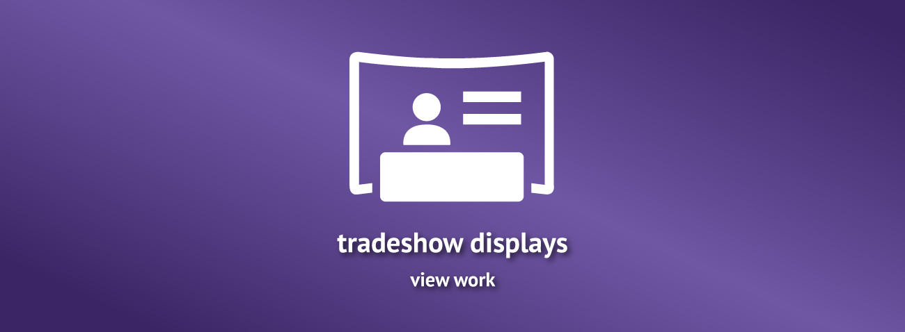 NWI Trade Show Displays